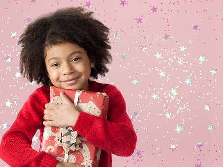 How to Provide a Bright Holiday for Children with Special Needs