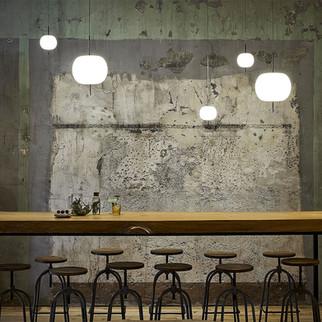 Wood*ing Bar