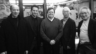 Tokyo String Quartet, Detroit