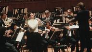 Mozart Concerto with SF Symphony