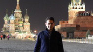 Midnight in Red Square