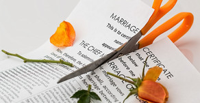 If a marriage is annulled through the Court, did it really happen?