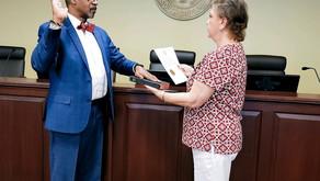 Attorney Reginald Floyd named Judge