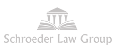 Schroeder Law Grey Logo