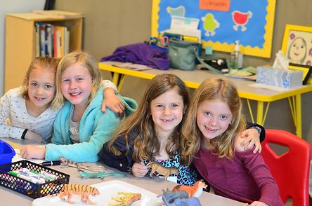 COTA Kids Classroom