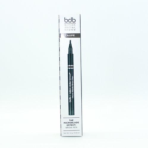 Microblade Brow Pen- Taupe