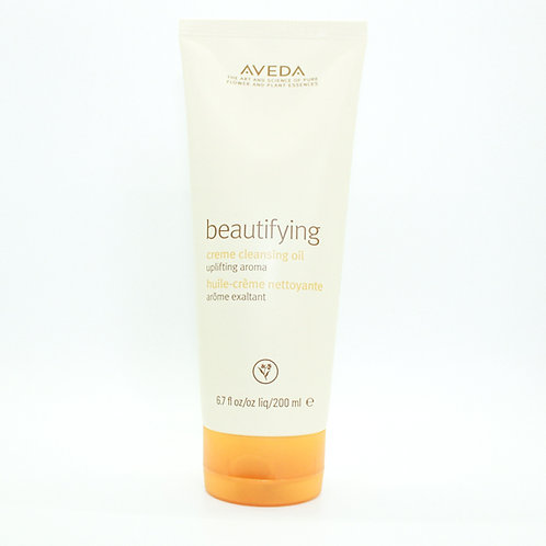 Creme Cleansing Oil