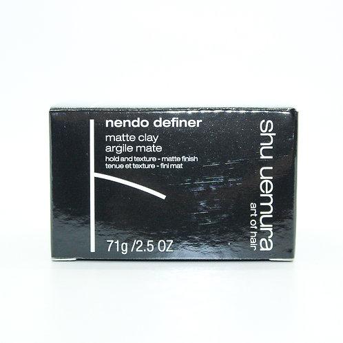 Nendo Definer