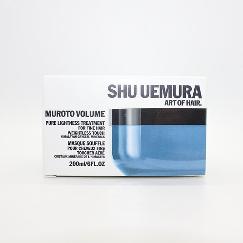 Muroto Volume Masque