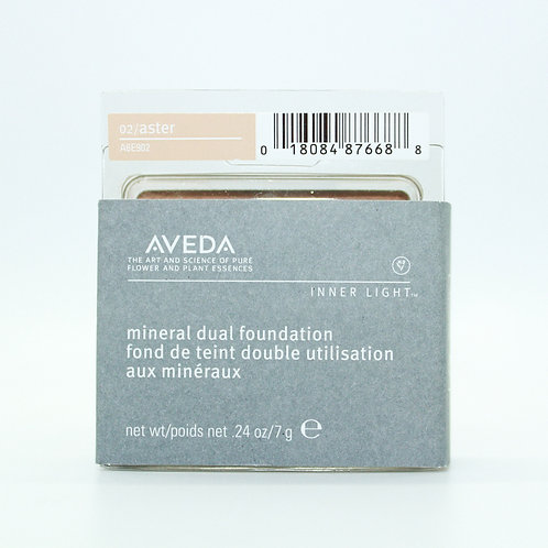 Mineral Foundation-Aster