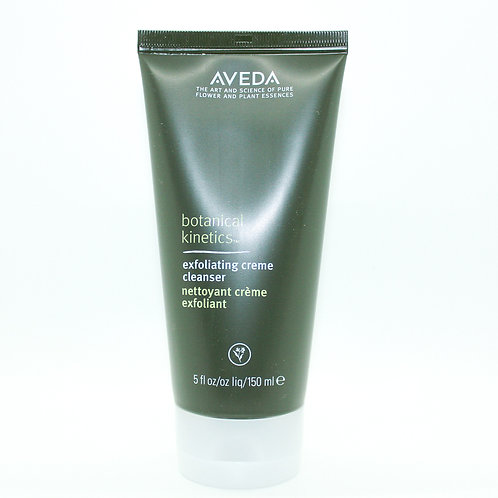 Exfoliating Creme Cleanser