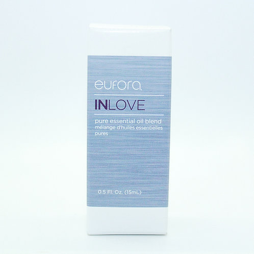 Essential Oil- In Love