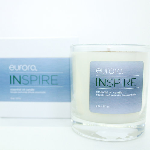 Candle- Inspire