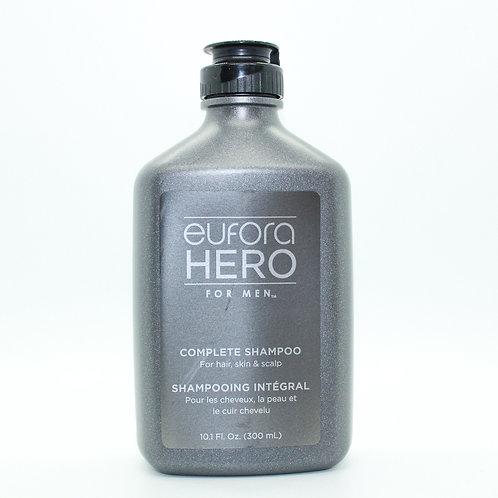 Eufora Hero- Complete Shampoo