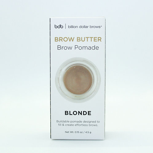 Brow Pomade -Blonde