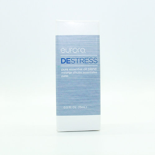 Essential Oil-Destress
