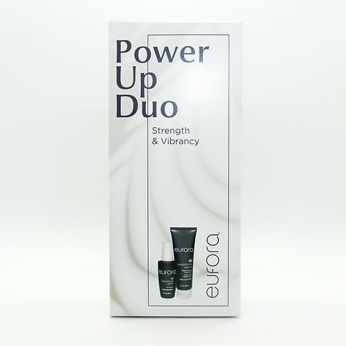 Power Up Duo