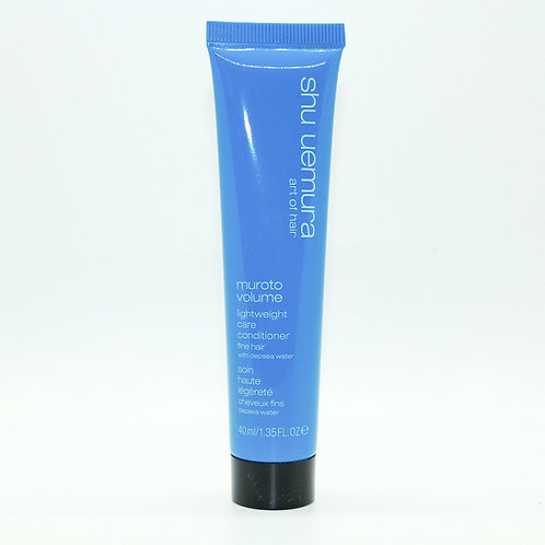 Muroto Volume Conditioner- Travel