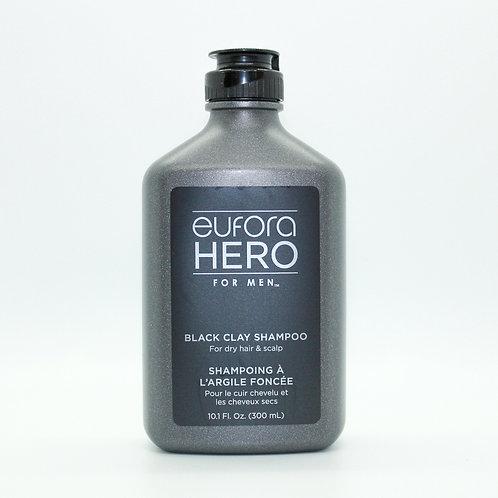 Black Clay Shampoo