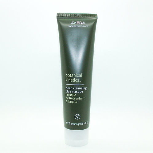 Deep Cleansing Clay Masque