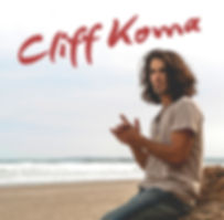 Cliff Koma Album Cover