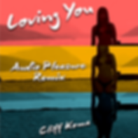 Cliff Koma -Loving You REMIX Artwork FIN