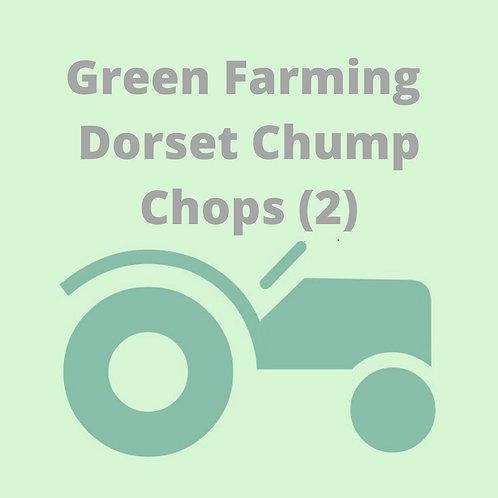 Dorset Chump Chops (2)