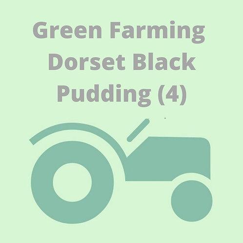 Dorset Black Pudding (4)