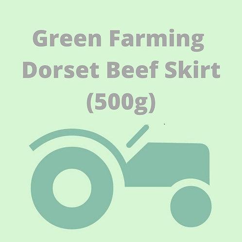 Dorset Beef Skirt (500g)