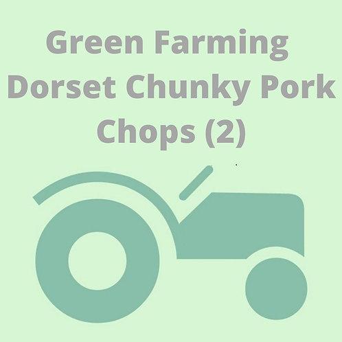 Dorset Chunky Pork Chops (2)