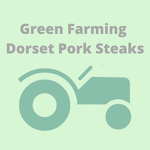 Dorset Diced Pork (500g)