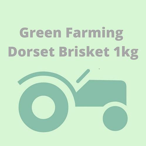 Dorset Brisket 1kg