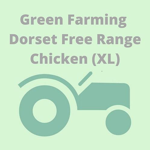 Dorset Free Range Chicken (XL)