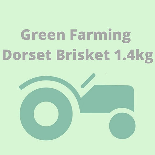 Dorset Brisket 1.4kg
