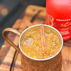 Cinnamon Cider