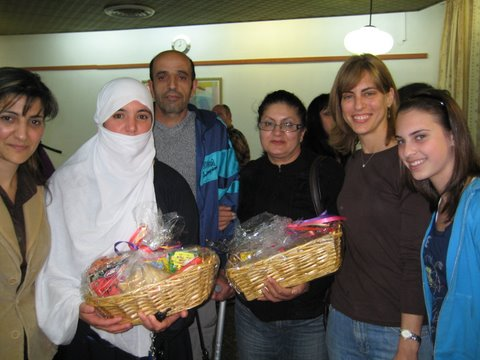 Purim donations