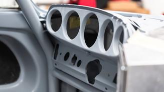 Porsche 935 Turbo Dash