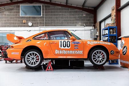 004_Porsche 993 RSR Turbo