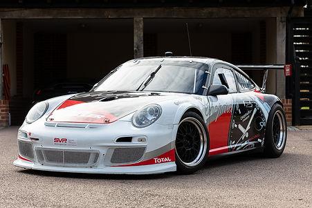 004_Paul Miller Porsche 997 GT3 RSR