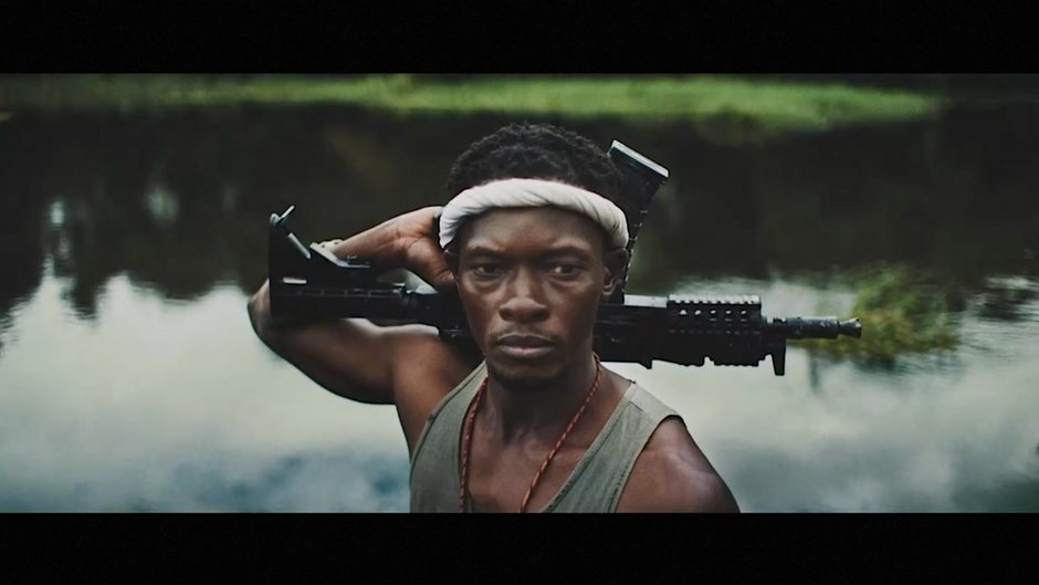 The Hunter, Leica