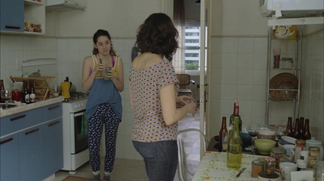 Apartamento Ana Lúcia