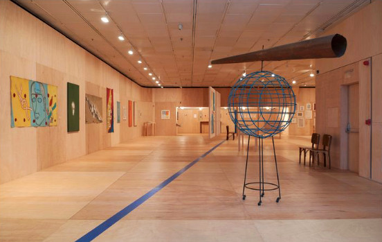 exposição Itau Cultural Leonilson