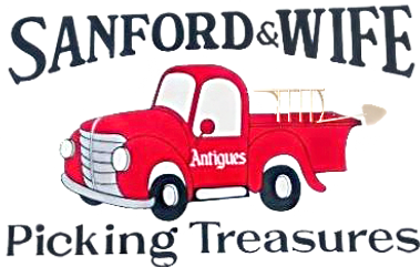 Sanford and Wife Logo