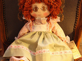 How do I get this doll?