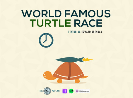 The World Famous Turtle Race