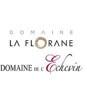 Domaine de la Florane à Visan et Echevin à St Maurice sur Eygues