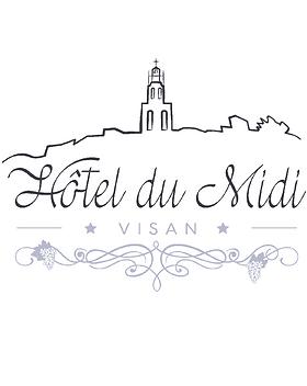 Hôtel du Midi Visan