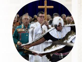 Mass for Healing Among Native Communities - Live webcast at 12 ET December 9, 2020
