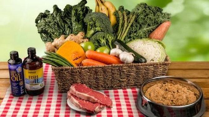 1.5kg Adult Food - Beef