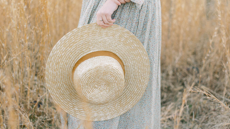 The Traveling Hat Project
